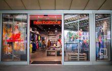 New Balance ouvre sa première boutique en France!