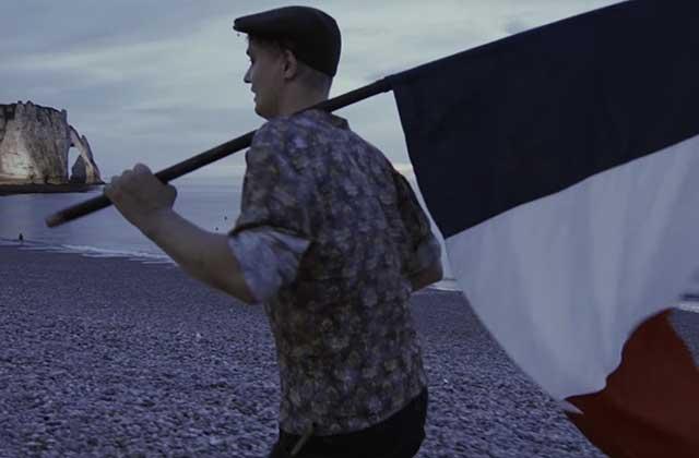 Pete Doherty déclare son amour à la France dans un joli clip