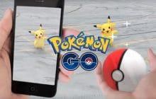 Tu joues à Pokémon Go? Viens nous voir à Paris lundi, on fait un reportage!