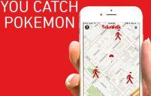 PokéWalk vous fait grimper de niveau sur«Pokémon Go»… moyennant finances