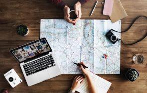 Comment bien préparer ton voyage à l'étranger