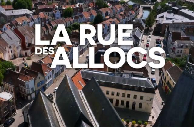 «La Rue des allocs» sur M6, c'est ce soir !