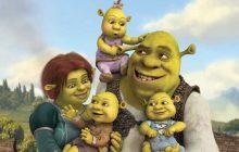 «Shrek 5» arrive (et c'est pas une blague) en 2019!