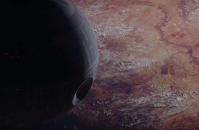 «Star Wars: Rogue One» se dévoile dans une nouvelle bande-annonce!