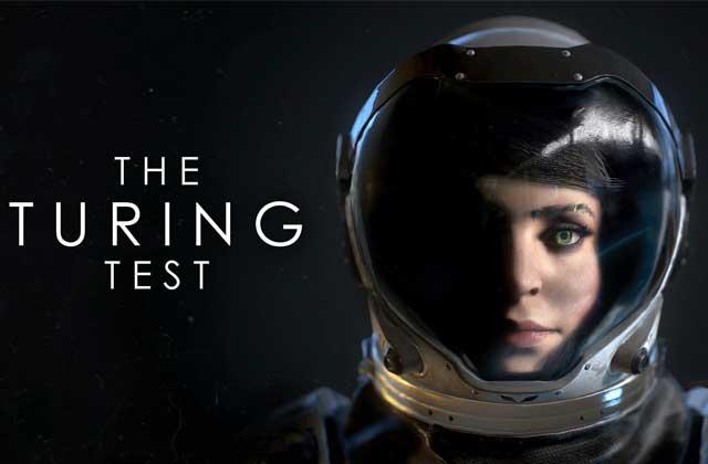 «The Turing Test», jeu de réflexion futuriste, a un nouveau trailer