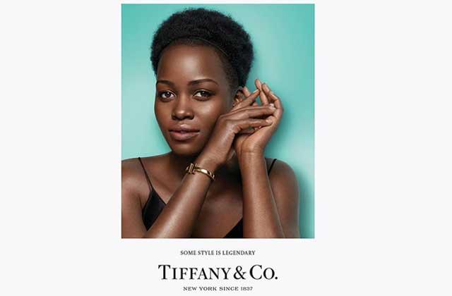 Tiffany & Co. choisit Lupita Nyong'o et Elle Fanning comme égéries de sa nouvelle campagne!