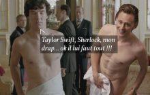Tom Hiddleston dans «Sherlock» et autres invités surprises qui font rêver