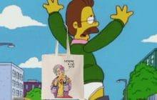 Le tote bag grand-mère Yeta—La #OuicheListe