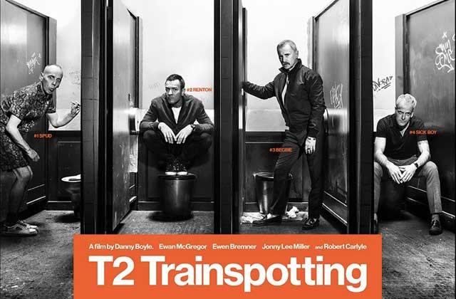 T2 : Trainspotting a une première bande-annonce qui cogne fort