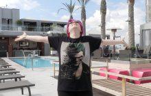 Clémence Bodoc t'emmène à Los Angeles pour «Nos pires voisins 2»!