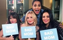 Mila Kunis, Kristen Bell et Kathryn Hahn («Bad Moms») font un quiz chez Superwoman!