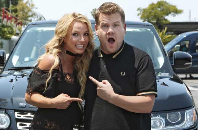 Quand le covoiturage avec Britney Spears tourne aux révélations inattendues