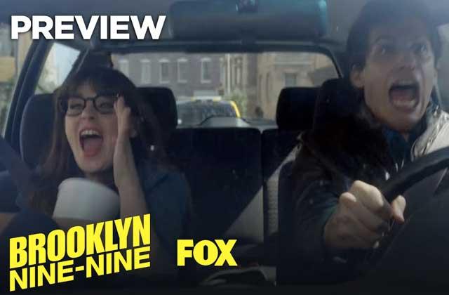 Brooklyn Nine-Nine x New Girl, le crossover de l'année, se dévoile