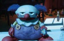 Les clowns maléfiques sont de retour (ET C'EST LA PIRE CHOSE)