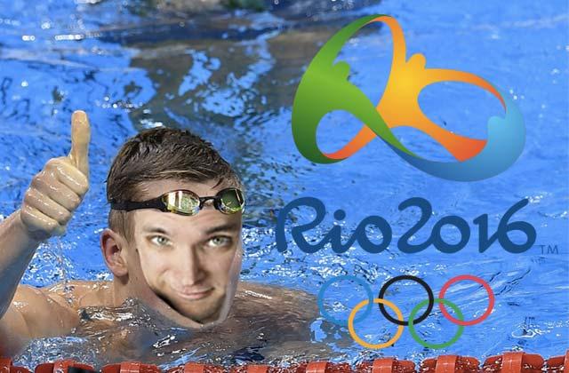 Viens commenter les Jeux Olympiques 2016 sur le forum!