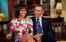 Barack & Michelle Obama, un couple inspirant