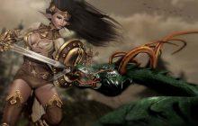 Participe au défi dessin «Médiéval Fantasy » sur le forum !
