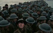 «Dunkerque», le prochain film de Christopher Nolan, se dévoile dans un premier teaser