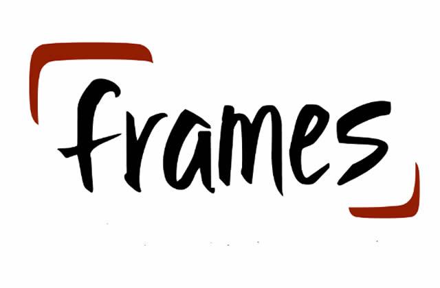 Retrouvez-nous tout le week-end au Frames Festival à Avignon !