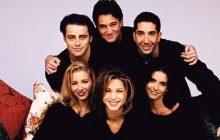 EN LIVE — «Friends» à l'honneur dans un podcast le 8 septembre à 21h!