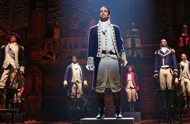 Pourquoi «Hamilton», la comédie musicale, a créé un raz-de-marée?