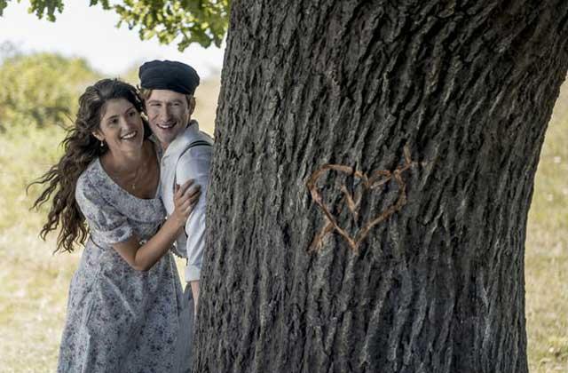 «L'histoire de l'amour» se dévoile dans une bande-annonce intemporelle