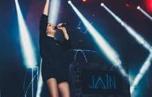Rencontre avec Jain, chanteuse de talent, au Sziget festival 2016 !