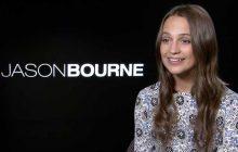 «Jason Bourne» revient en beauté, et Alicia Vikander est de la partie!