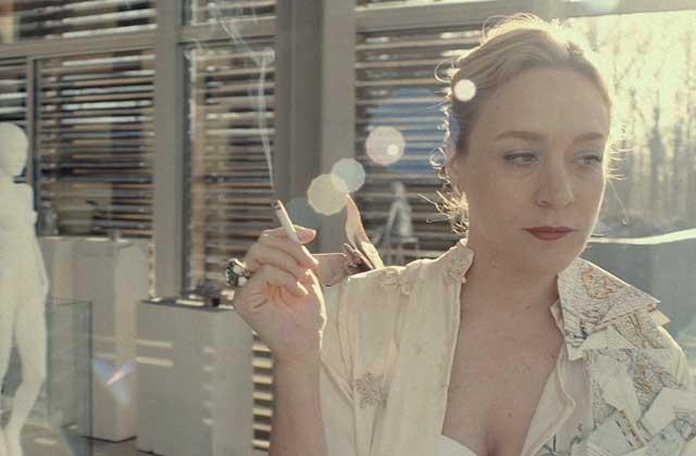 Dans «Kitty», de Chloë Sevigny, une jeune femme se transforme… en chat