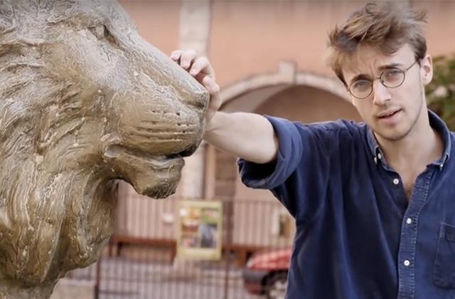 Le Mock te fait découvrir la vie littéraire lyonnaise à la Renaissance dans trois nouvelles vidéos!