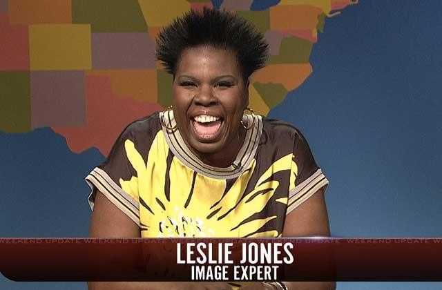 Leslie Jones, nouvelle victime de la misogynie sur Internet