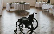 La belle histoire d'une mariée paralysée… qui marche jusqu'à l'autel