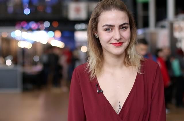 Marion Seclin rejoint France 2 et Thomas Thouroude à la rentrée♥