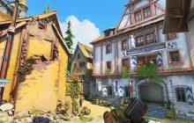«Overwatch» a une nouvelle map, «Eichenwalde», façon château fort!