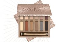 La palette Naked Ultimate Basics d'Urban Decay est disponible !