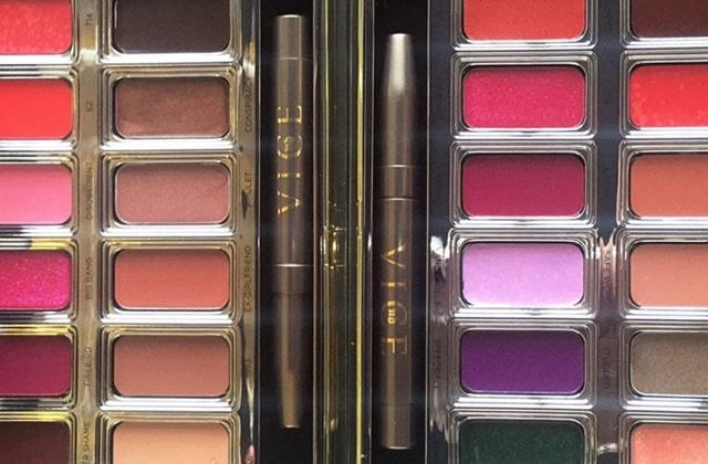 Urban Decay dévoile deux nouvelles palettes de maquillage sur Instagram