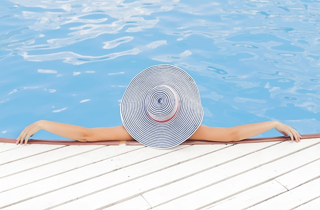 Playlist estivale pour paresser au bord de l'eau