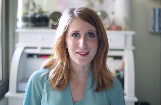 «Stagiaires : guide de survie», le nouveau livre de Samantha Bailly