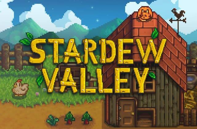 Stardew Valley, l'adorable jeu qui va ruiner votre productivité, débarque sur Switch!