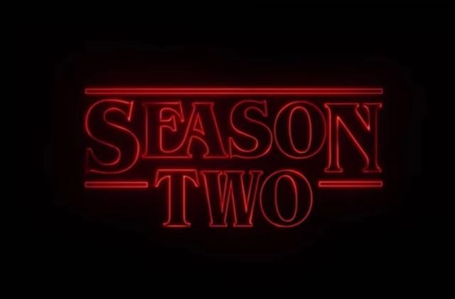 «Stranger Things» saison 2 se dévoile