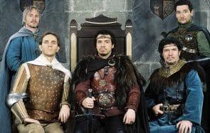 Quel chevalier de Kaamelott êtes-vous? Faites le test!