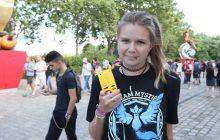 La Villette à Paris, paradis des joueurs de «Pokémon Go»