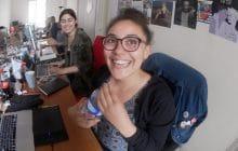 VlogMad n°30—La rédac sans chefs et à la rue!