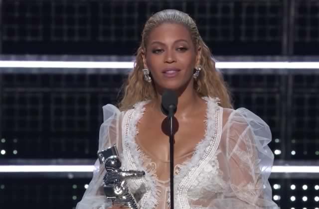 MTV VMA 2016 : palmarès & moments forts
