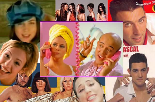 Ces chanteurs qui devraient faire leur retour, comme AQUA