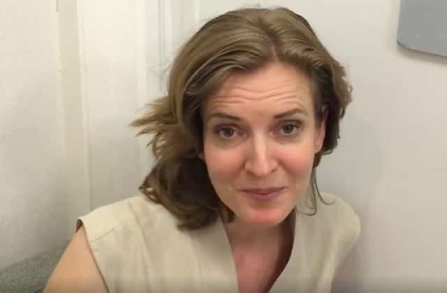 Baptiste Lorber parodie Nathalie Kosciusko-Morizet… et elle le prend très bien!