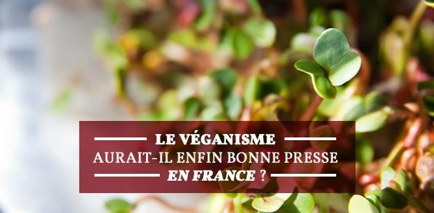 Le véganisme au menu de «Libération», une petite révolution?