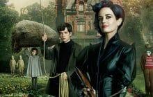 CinémadZ Paris — «Miss Peregrine et les enfants particuliers» en avant-première le lundi 3 octobre à 20h!