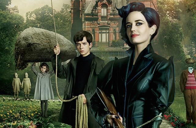 CinémadZ Paris — «Miss Peregrine et les enfants particuliers» en avant-première le lundi 3 octobre à 19h30 !