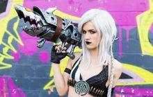 Concours Bookelis «héroïne badass» — La gagnante & nos coups de coeur